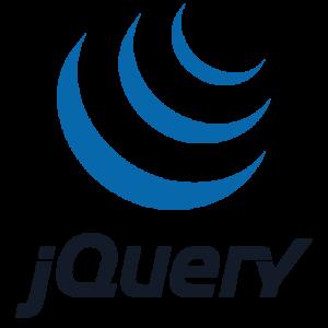 jQueryロゴ